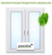Экологические окна Алиас-Днепр